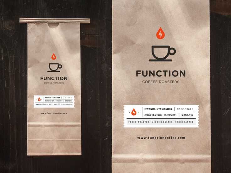 For the past couple of months I've been working with Function Coffee Roasters on their new branding & packaging.   Really excited about their new coffee packaging I just completed and sent off ...