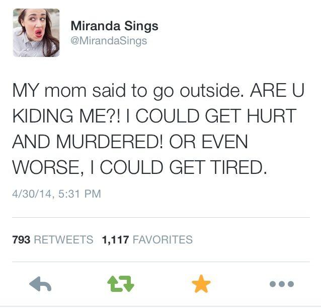 true Nerd Life tweet