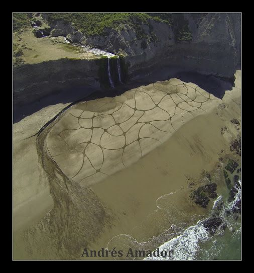 andres amador