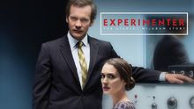 "Check out ""Experimenter"" on Netflix"