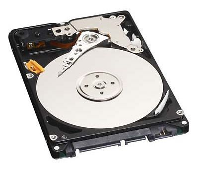 500GB Serial ATA SATA Hard Drive for Lenovo ThinkPad x100e X60 X60s X61
