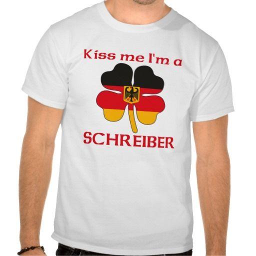 Schreiber surname