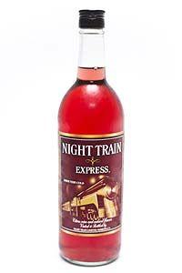 Nite Night Train Fortified Wine Wwwpicsbudcom