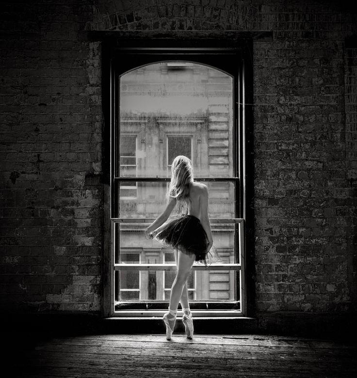 Балерины в фокусе