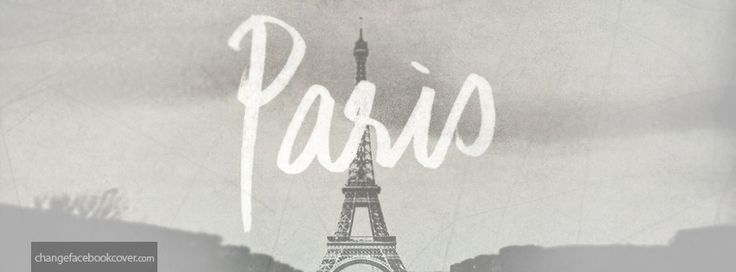 Eiffel Tower Facebook Covers - covry.com