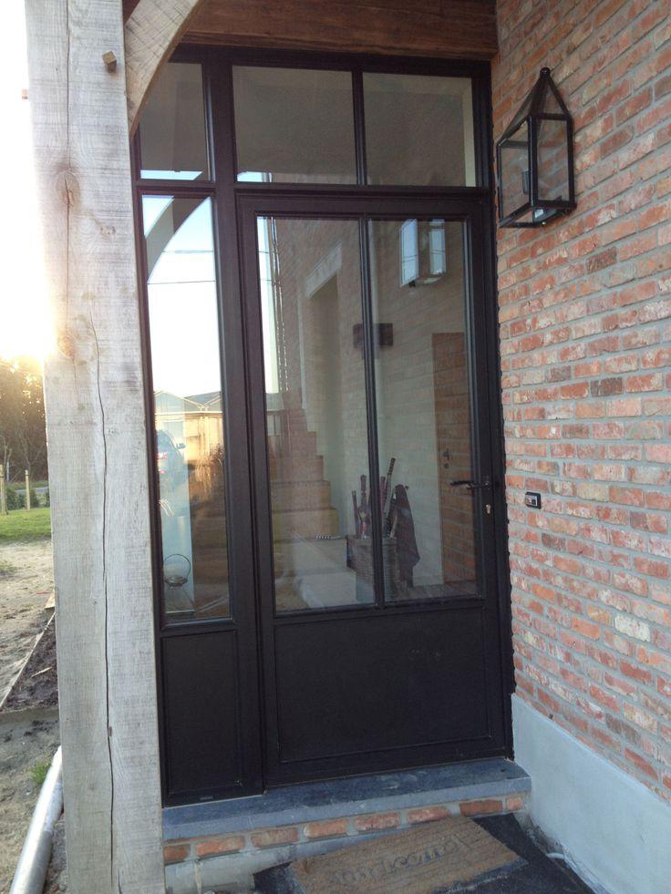 Ramen en Deuren - Steel look - ADR Construct