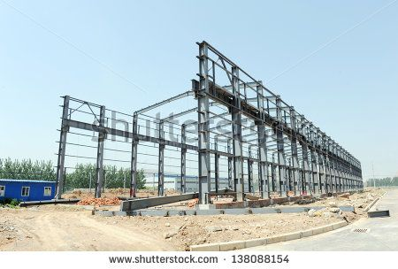 Construction Site Stock Photos, Images, & Pictures   Shutterstock