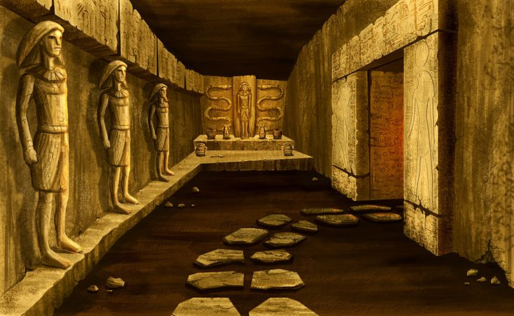 33 best halloween egyptian images on pinterest for Ancient egyptian tomb decoration