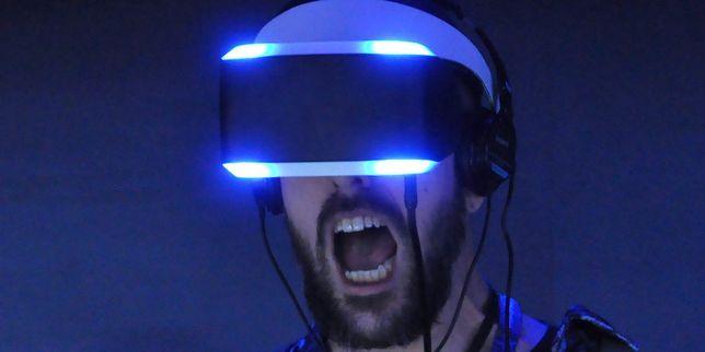 Réalité virtuelle, réalité augmentée, holographie : quelles différences ?