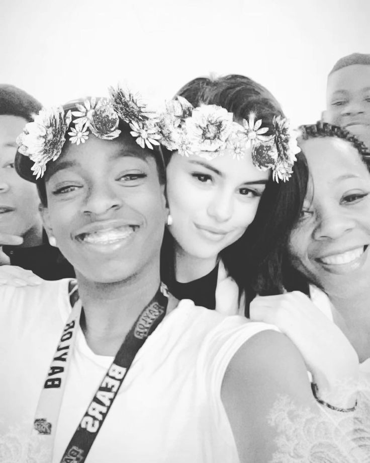 @envy_joc: Selena Gomez came and seen my cousin in the hospital