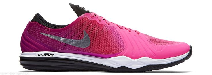 Fitness boty Nike Dual Fusion TR4 Print
