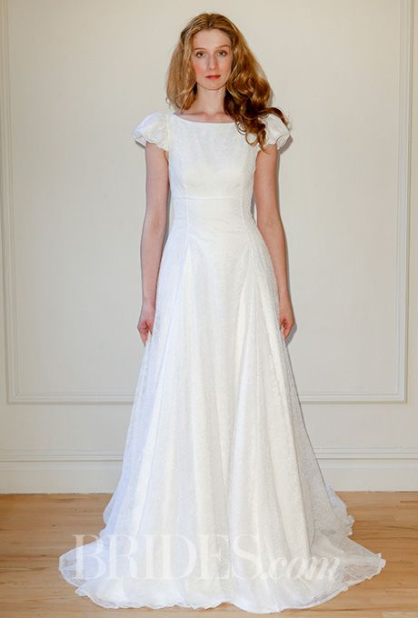 Delphine Manivet Spring 2016 Wedding Dresseswedding