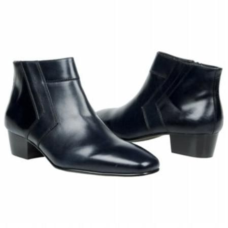 Check this out Navy Boots for only US $139.Buy 3 items get 5% off, Buy 8 items get 10% off.