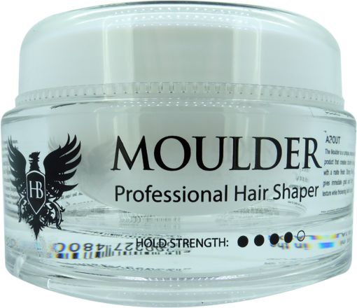 Creates separations with a matte finish Strong flexible hold gives immediate grab Thickens hair appearance.