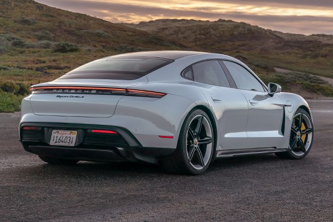 Https Hiconsumption Com 2021 Porsche Taycan Porsche Taycan Porsche Dream Cars