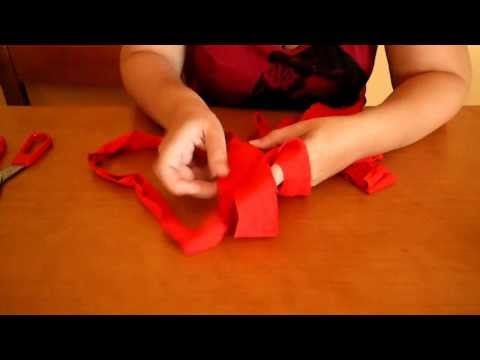 Trapillo con camisetas - YouTube