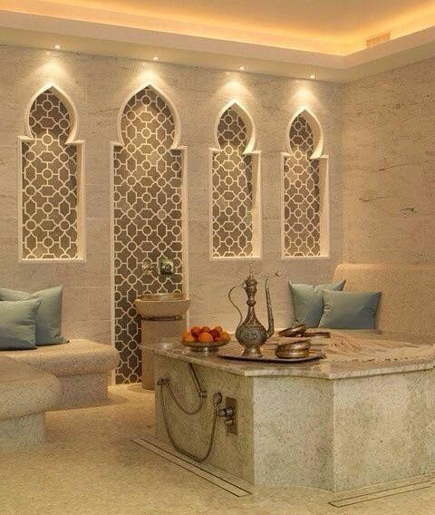 Beautiful Hammam. Http://moroccan Hammam.com
