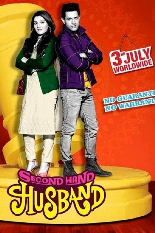 Watch->> Second Hand Husband 2015 Full - Movie Online