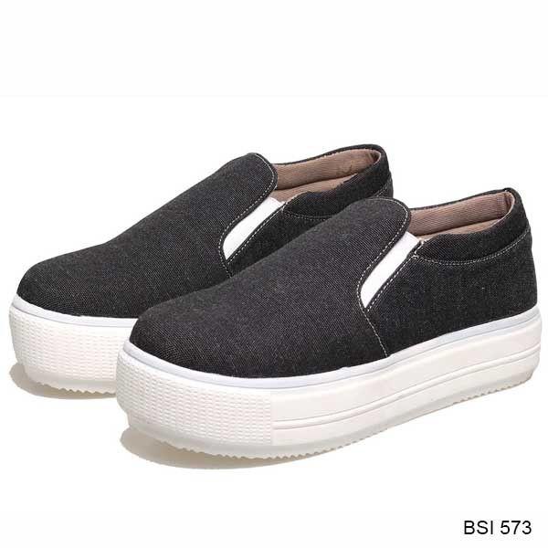 Sepatu Ket Wanita Bsi 573 Sepatu Kets Wanita Sepatu Kets