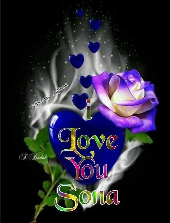 Download Baby I Love You Mp3 : download, ❤I❤Love❤You❤Sona❤, Images,, Romantic, Quotes