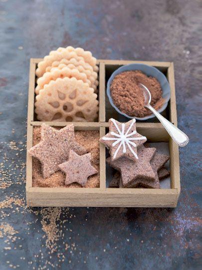 İskoç kurabiyesi Tarifi - Tatlı Tarifleri Yemekleri - Yemek Tarifleri