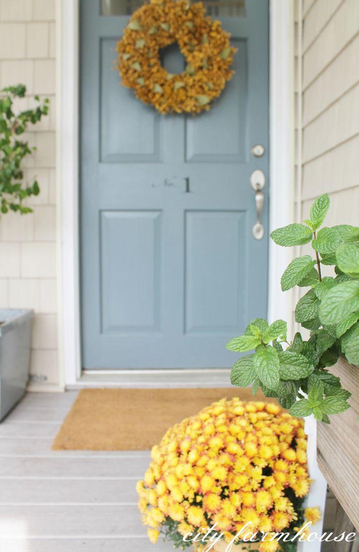 178 best fabulous front door colors images on pinterest front