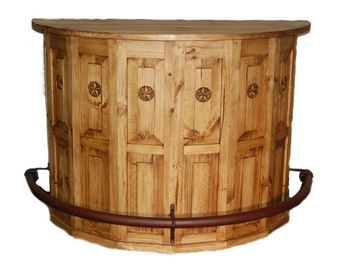 1000 Ideas About Rustic Outdoor Bar On Pinterest Rustic