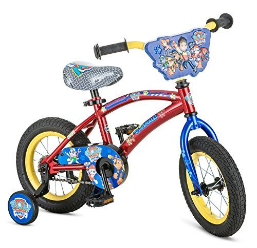 "Paw Patrol 12"" Bicycle //Price: $58.31 & FREE Shipping //     #hashtag2"