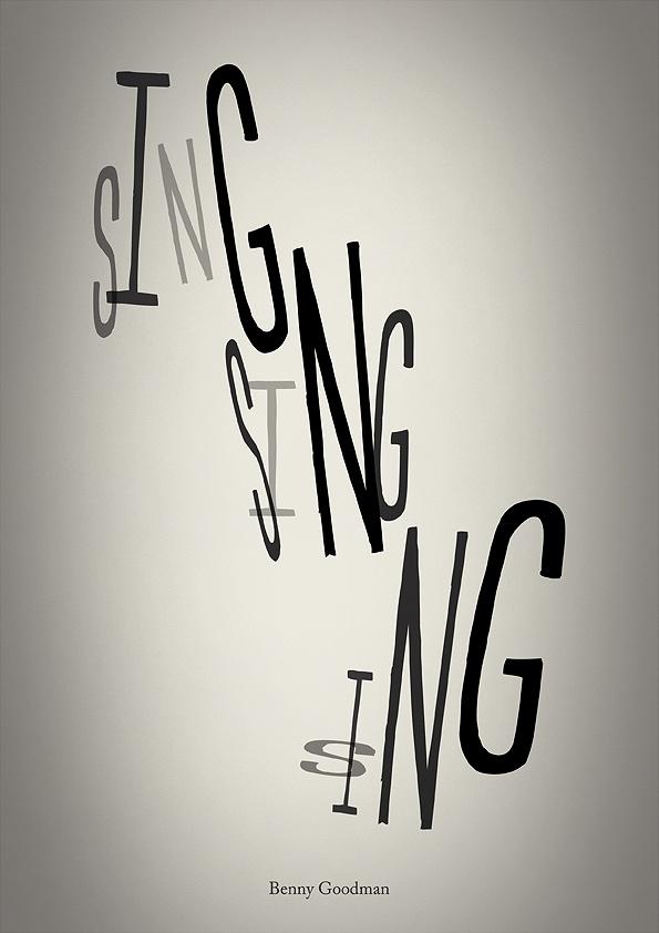 Sing, sing, sing - Benny Goodman