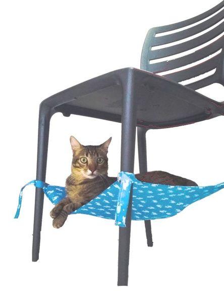 RestCat - rede para gatos