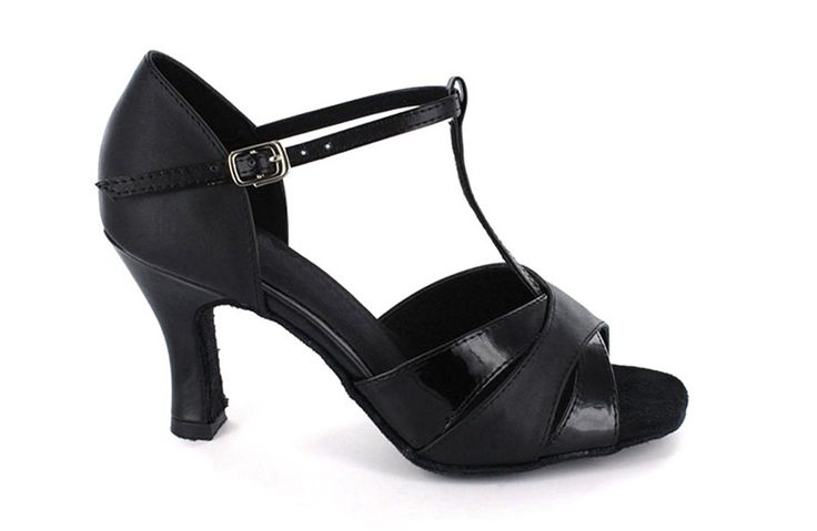 Minitoo , Salle de bal femme: Amazon.fr: Chaussures et Sacs