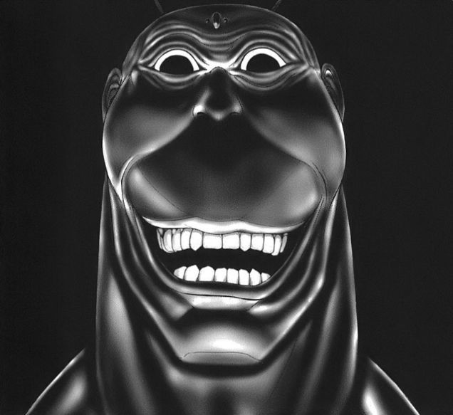 Terra Formars... More reasons why we should hate (EXTERMINATE!!!) cockroaches. >.<