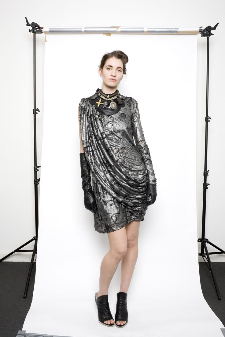 Joanne Hynes AW10 Collection