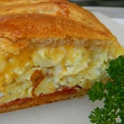 Scrambled Egg Brunch Bread - Allrecipes.com