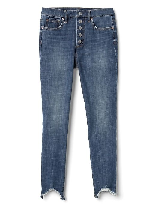 f76142424b High Rise True Skinny Ankle Jeans in 360 Stretch | Wishlist | Skinny ankle  jeans, Stretch denim, Ankle jeans