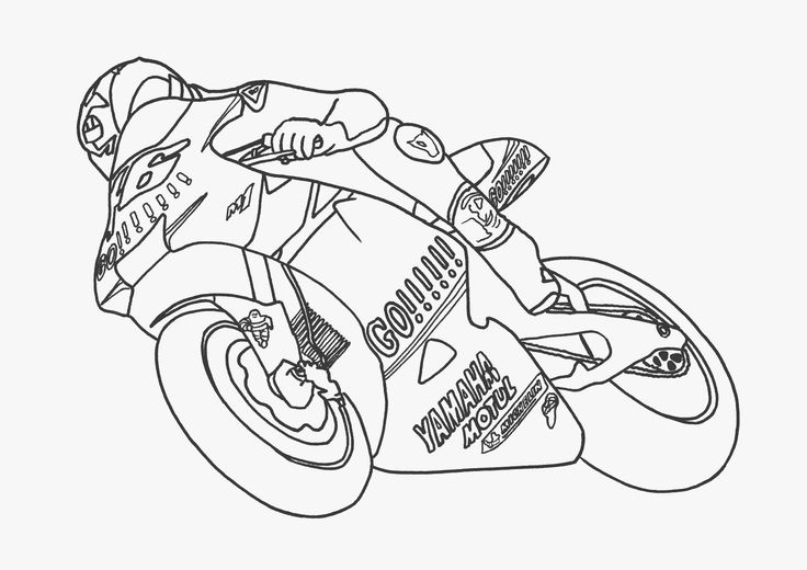 Car Coloring Pages For Free Download http://freecoloring-pages.org/car-coloring-pages-for-free-download/