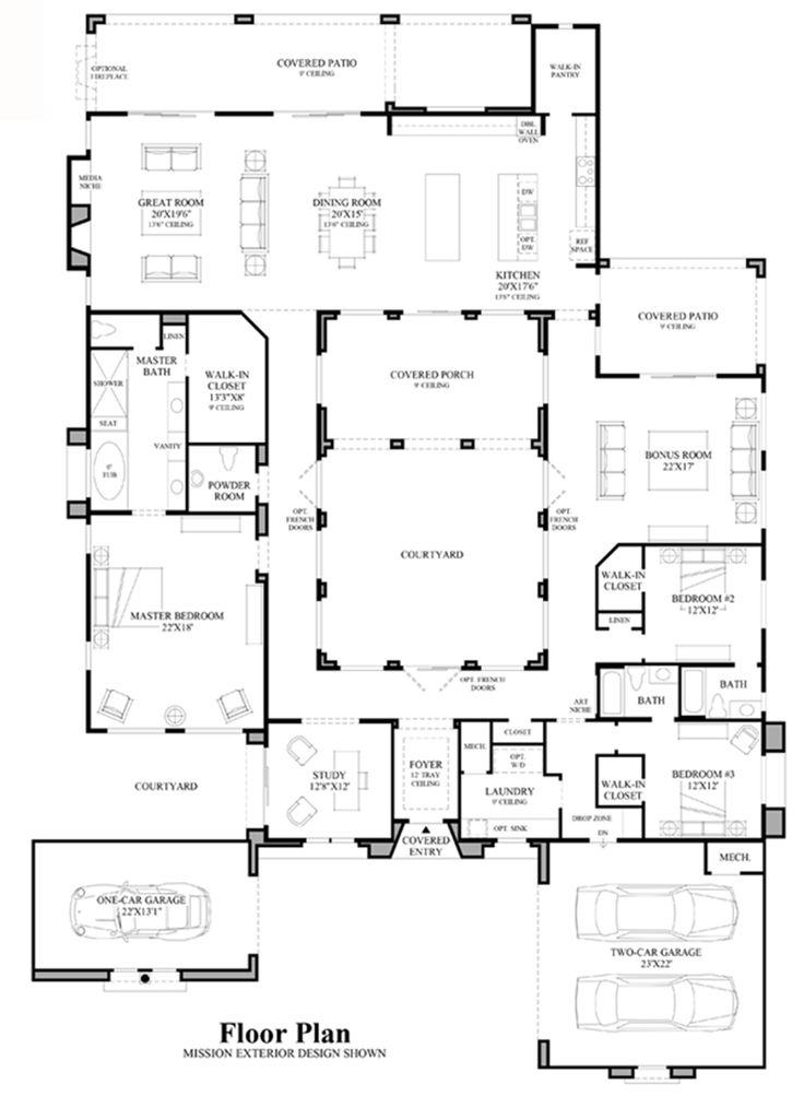 Arizona Home Design Idea Center: Belamour At Talon Ranch: Luxury New Homes In Scottsdale