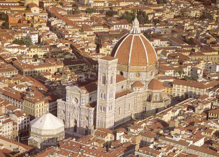 Firenze - city centre