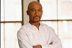 From Montel: Learn how to stay focused and get things done. www.livingwellwithmontel.com
