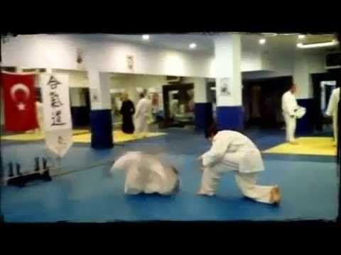 Aikido Antalya  Aikizen Dojo da Aikido eğitimi