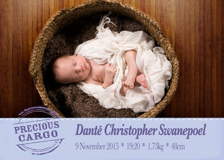 Dante Christopher is the new baby in the Odette Swanepoel household.  He was the perfect little model.  It was a privilege to meet this amazing family.