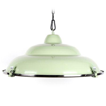 Avize/ Sarkıt - Sarkıt Lamba Yeşil