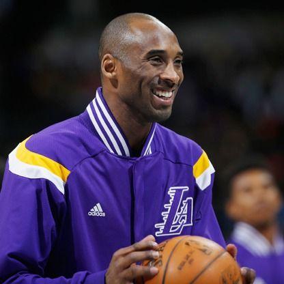 http://heysport.biz/index.html Kobe Bryant - #39 Celebrity 100, #10 The World's Highest-Paid Athletes