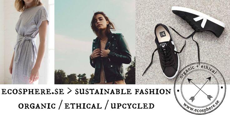 ECOSPHERE • ekologiska & etiska kläder & accessoarer                  - Kowtow - Epilogue Scarf (flera färger)