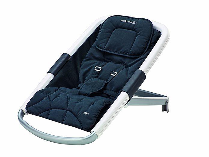 Le transat Bébé Confort Keyo est un modèle très pratique et évolutif permet de l'adapter au fil du temps afin d'en faire profiter votre enfant au maximum.