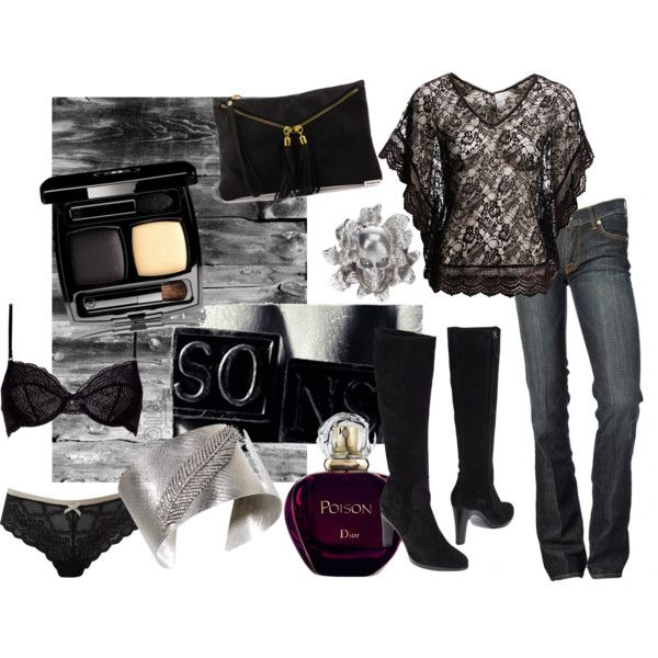 """Gemma Teller-Morrow"" by superadventure on Polyvore"