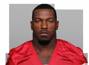 Patrick Willis PW More Sacks Than Ever