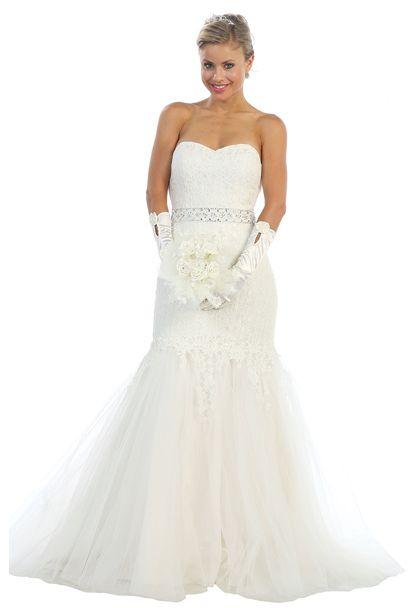 Mejores 26 imágenes de Vestidos de novia en Pinterest | Alta costura ...