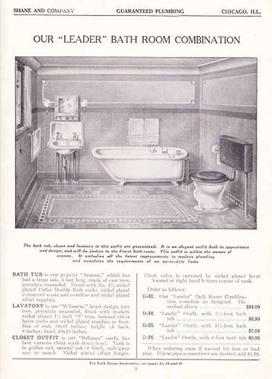 104 best images about 1915 house restoration on pinterest for 1915 bathroom photos