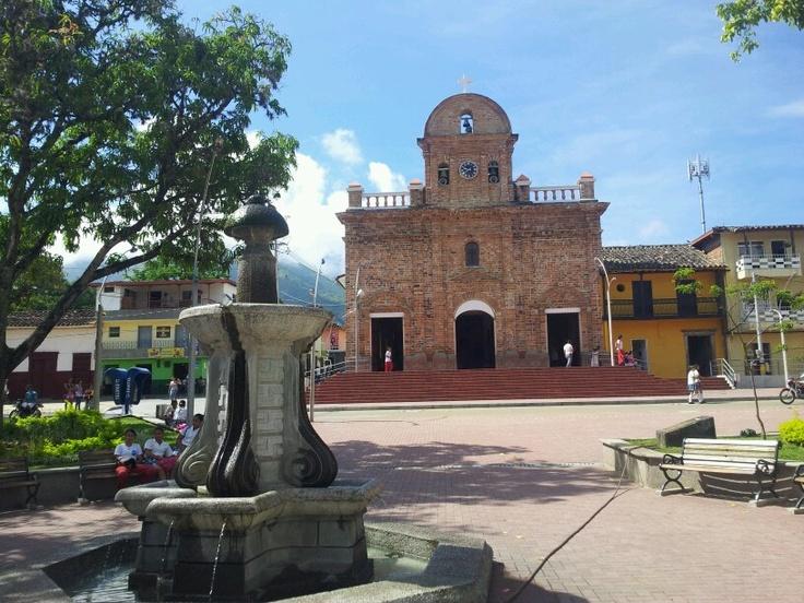 San Jerónimo, Antioquia